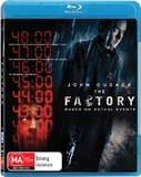 The Factory on Blu-ray