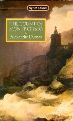The Count of Monte Cristo by Alexandre Dumas image
