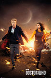 Doctor Who - Run Wall Poster (416)