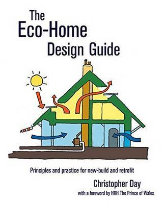The Eco Home Design Guide Christoper Day Book In Stock Buy Now