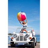 Sunnylife XL Inflatable Beach Ball - Havana