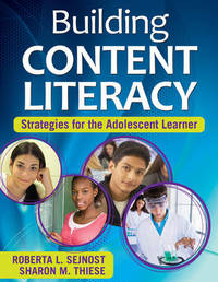 Building Content Literacy image