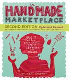 The Handmade Marketplace by Kari Chapin