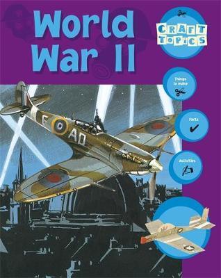 World War II by Rachel Wright image