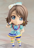 Lovelive!: Nendoroid You Watanabe - Articulated Figure