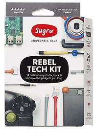 Sugru Rebel Tech Kit image