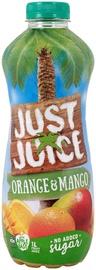 Just Juice: Orange Mango (12 x 1L)