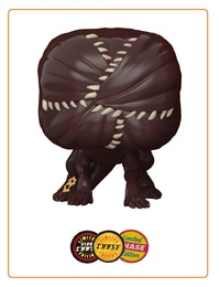 Stranger Things S2: Dart (Demodog) - Pop Vinyl Figure (with a chance for a Chase version!) image