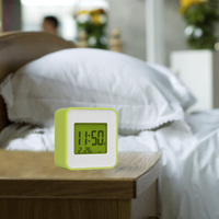 Thumbs Up! Smart Clock