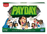 Monopoly: Payday - Board Game