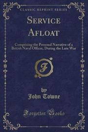 Service Afloat by John Towne