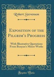 Exposition of the Pilgrim's Progress by Robert Stevenson image