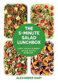 The 5-Minute Salad Lunchbox by Alexander Hart