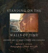 Standing on the Walls of Time by Kevin T. Jones