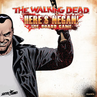 The Walking Dead: Here's Negan - Board Game