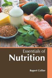 Essentials of Nutrition