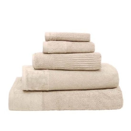 Bambury Costa Cotton Hand Towel At Mighty Ape Nz