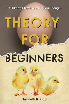 Theory for Beginners by Kenneth B Kidd