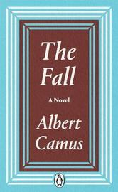 The Fall by Albert Camus image