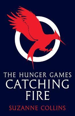 Catching Fire Classic (Hunger Games #2) by Suzanne Collins