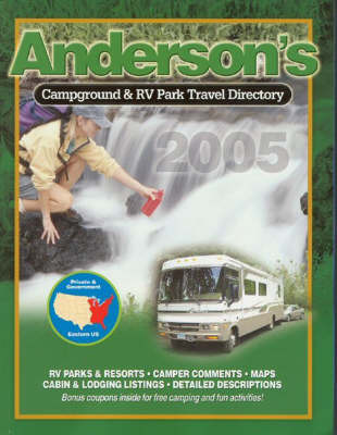 Anderson's Campground and RV Park Travel Directory: 2005 by H. C. Acton image