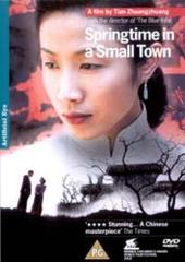 Springtime In A Small Town on DVD