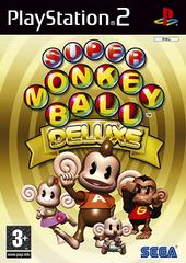 Super Monkey Ball Deluxe for PlayStation 2