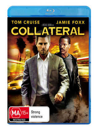Collateral - Special Edition on Blu-ray