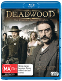 Deadwood - The Complete Second Season on Blu-ray