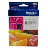 Brother Ink Cartridge LC131M (Magenta)