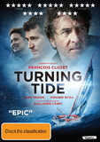 Turning Tide DVD