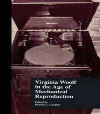 Virginia Woolf in the Age of Mechanical Reproduction image