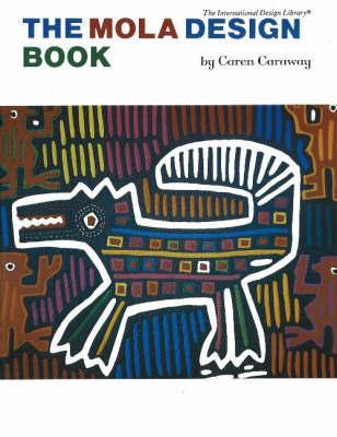 Mola Design Book by Caren Caraway