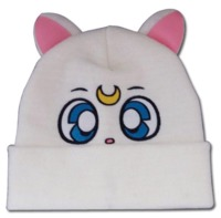 Sailor Moon - Artemis Beanie Hat