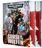 Warhammer 40,000 War Zone Fenris: Curse of the Wulfen