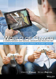 World of Games - a Combined Practice Set by Wendy Pabst