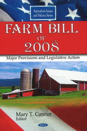 Farm Bill of 2008 image