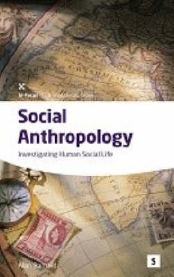 Social Anthropology by Alan Barnard image