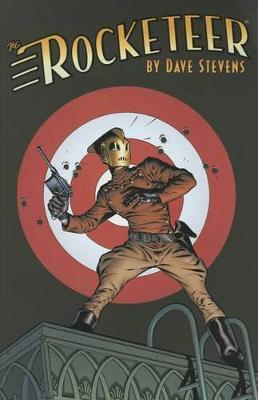 The Rocketeer The Complete Adventures by Dave Stevens image