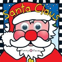 Santa Claus by Roger Priddy image