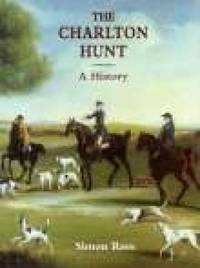 The Charlton Hunt by Simon Rees image