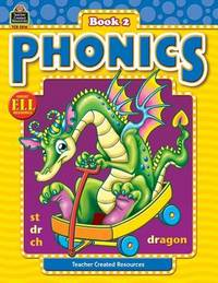 Phonics Book 2 by Kathy Dickerson Crane