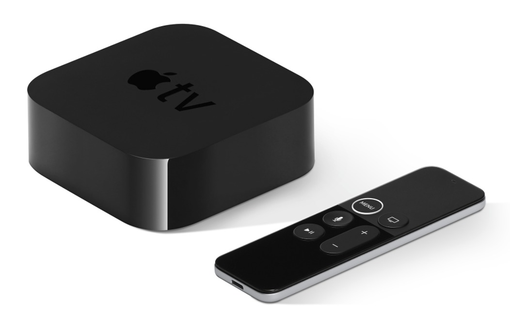 Apple TV 4th Gen - 32GB image