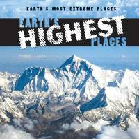 Earth's Highest Places by Mary Griffin image