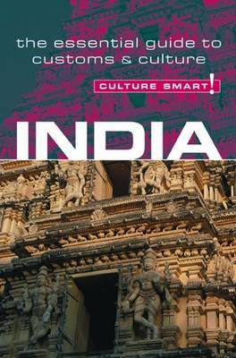 India - Culture Smart! by Nicki Grihault image