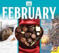February by K C Kelley