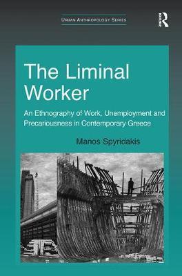 The Liminal Worker by Manos Spyridakis