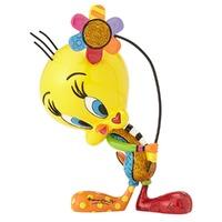 Looney Tunes Britto: Designer Figure - Tweety Bird