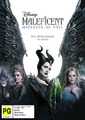 Maleficent: Mistress of Evil on DVD