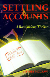 Settling Accounts by Jeffrey McGraw image